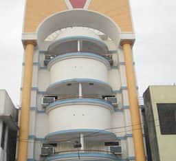 Hotel Golden Palace, Jalgaon