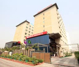 JP Hotel and Resorts, New Delhi