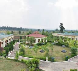 Hotel Saikrupa Resort