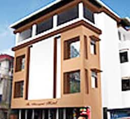 The Amarjeet Hotel, Kurseong