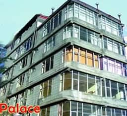 Hotel Hritik Palace (Managed by GnG Hotels), Khajjiar