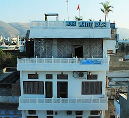 Hotel White House, Pushkar