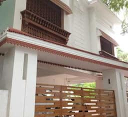 Hotel Rich Residency (G.N Chetty)