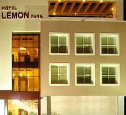 Hotel Zip by Spree Lemon Park