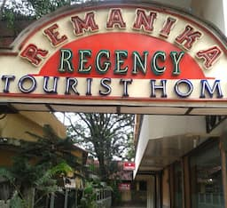 Hotel Remanika Regency