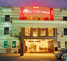 Hotel Rudra Continental (An Approved 3 Star), Rudrapur
