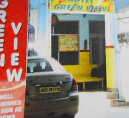 Hotel Green View, Jammu