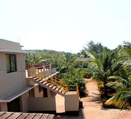 Hotel TG Stays Malgund Beach