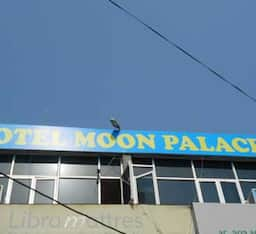 Hotel Moon Palace, Chandigarh