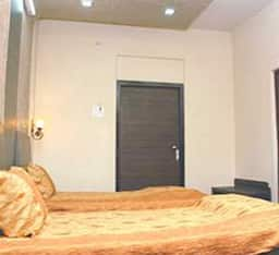 Hotel Orchha Residency, Orchha