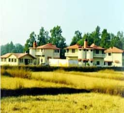 Hotel Grand Tiger Resort
