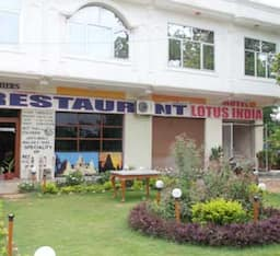 Hotel Lotus India, Khajuraho
