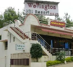 Hotel Wellington Hill Resort