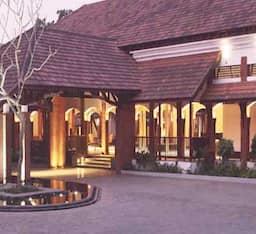 Hotel The Diwa Club