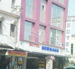 Hotel New Subhash Guest House