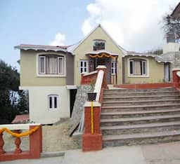 Hotel The British Retreat