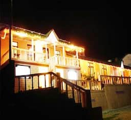 Hotel Shree Hari Resort