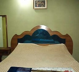 Hotel Sparsh Eat N Sleep, Pinjore