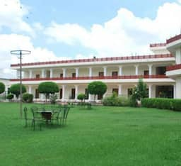 Hotel The Park, Bharatpur