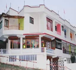 Hotel Amoeba Shivalik River Retreat