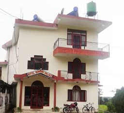 Hotel TG Stays Dharamshala Road