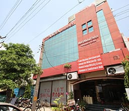 Amba Residency Hotel, Gurgaon