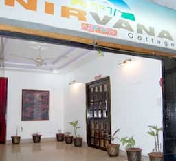 Hotel Nirvana Cottage