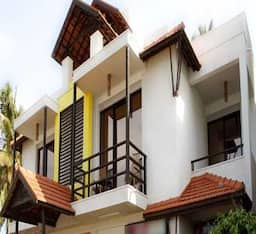 Hotel Thanal Beach Resort