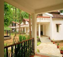 Hotel Kanha Safari Lodge (MPSTDC-MP-Tourism)