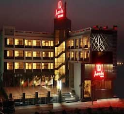Hotel Lords Eco Inn