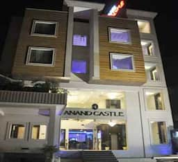 Hotel Anand Castle
