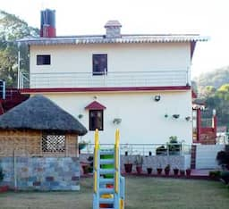 Hotel Lake Pleasant Cottage