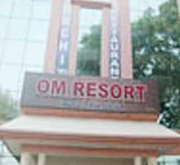 Hotel Om Resort