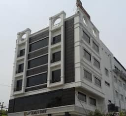 Hotel Tamizh Park, Pondicherry