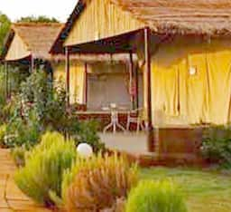 Hotel Leisure Vacations Terra Camp