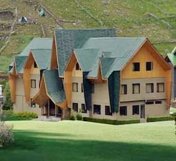 Hotel Tranquil Retreat, Sonamarg