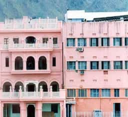 Hotel Center Point Heritage Ganga