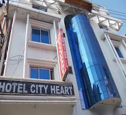 Hotel City Heart, Haridwar