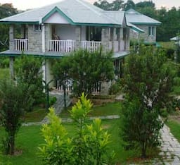 Hotel The Nagri Resort