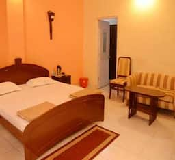 Hotel The Orient, Kanpur