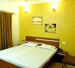 Hotel Green by One hotels