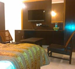 Hotel Green View Palace