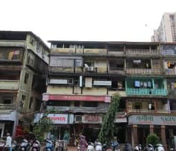 Hotel Harsha Lodging House