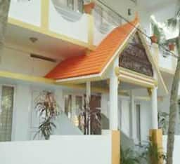 Hotel White House Ayurvedic Beach Resort