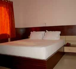 Hotel Om International, Bodhgaya