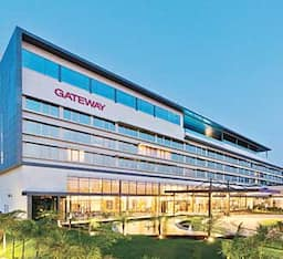 The Gateway Hotel G.E Road (A Taj Hotel), Raipur