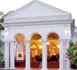 Hotel Thengal Manor