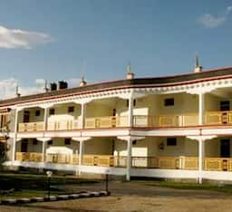 Hotel Nature Residency, Leh