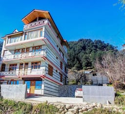 Hotel Nihal Cottage - A Unit Of Ride At Hill