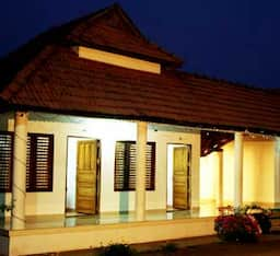 Hotel TG Stays Cheepunkal